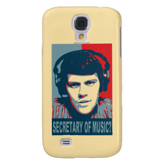 Your Obamicon.Me Samsung Galaxy S4 Covers
