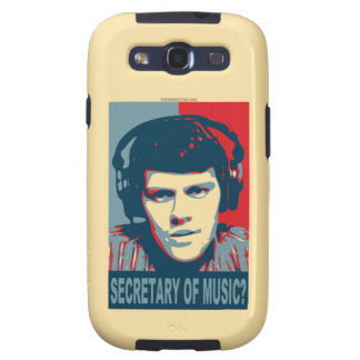 Your Obamicon.Me Samsung Galaxy SIII Case