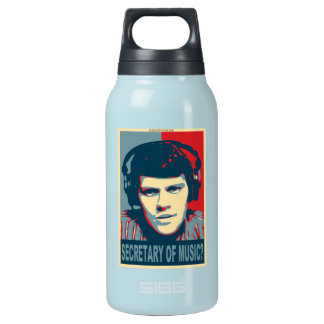 Your Obamicon.Me 10 Oz Insulated SIGG Thermos Water Bottle
