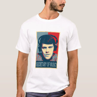 Your Obamicon.Me T-Shirt