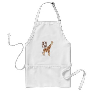 Your One Of A Kind Adult Apron