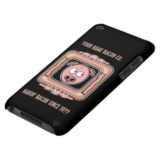 Your Own Bacon Company iPod Touch Covers