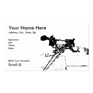 Your Own Business Cards!