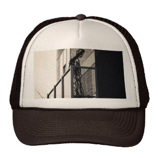 Your Own Cage Trucker Hat