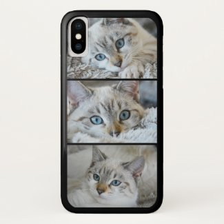 Your Own Kitty Photos Phone Case