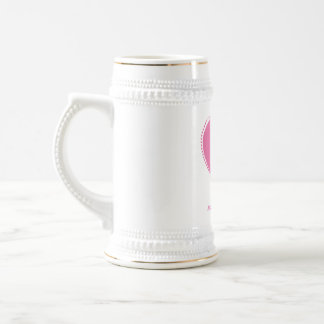 Your Own Mug! 18 Oz Beer Stein