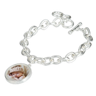 Your Own Photo Charm and/or Bracelet