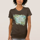 Your Own Text Here, Woman's T-shirt