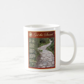 Your Path - Mug