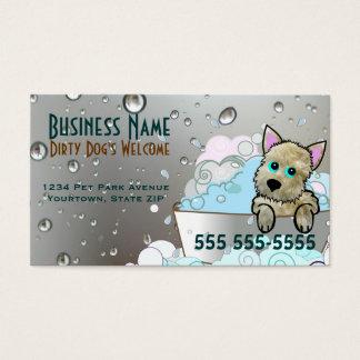 Your Pet Business Card Maker