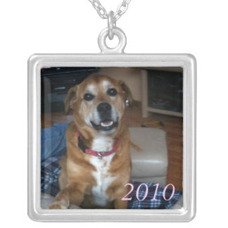 Your pet on a pendant