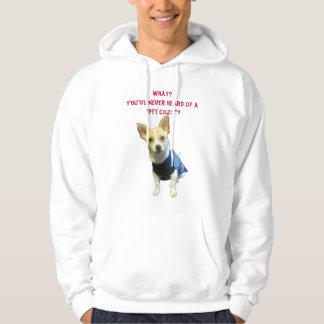 Your Pet Sweats Hoody