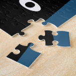 Your Photo 10 x 14 Vertical Puzzle Template
