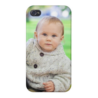 Your photo custom personalized iphone 4 case