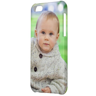 Your photo custom personalized iphone 5c case