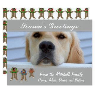 Your photo - DIY Custom Holiday Card