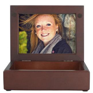 Your Photo Graduation, Family, Baby, Pet etc Keepsake Box