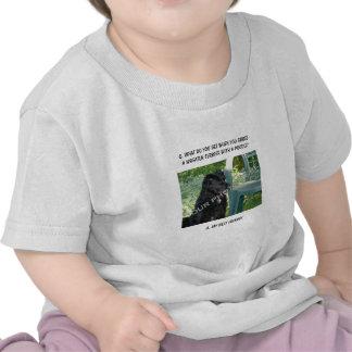Your Photo Here! Best Friend Wheaten Terrier Mix T-shirt