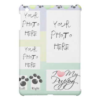 YOUR PHOTO HERE(BOY) iPAD Cover For The iPad Mini