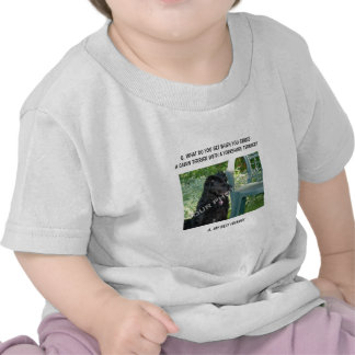 Your Photo Here! My Best Friend Cairn Terrier Mix Shirts