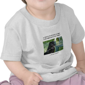 Your Photo Here! My Best Friend Skye Terrier Mix Tees