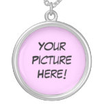 Your Photo Here Necklace