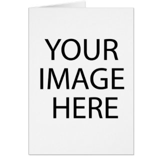 Your Photo/Image Here Greeting Card