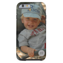 Your Photo iPhone 6S case