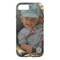 Your Photo iPhone 8/7 case