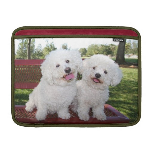 Your Photo On A Laptop Cover MacBook Air Sleeves