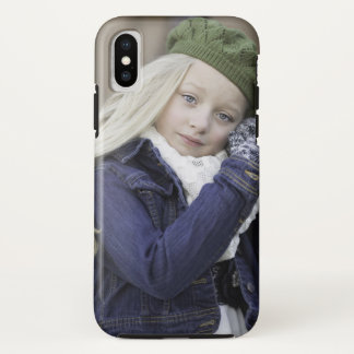 Your photo phone case, use any picture iPhone x case