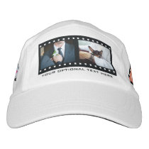YOUR PHOTOS custom hats
