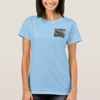 YOUR PIC YOUR TEXT COLOR AND STYLE T-Shirt