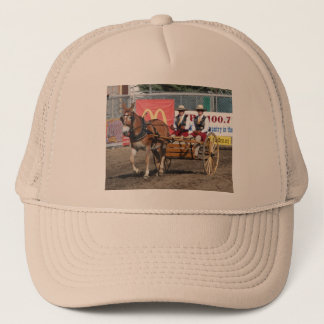 YOUR PIC YOUR TEXT COLOR AND STYLE TRUCKER HAT