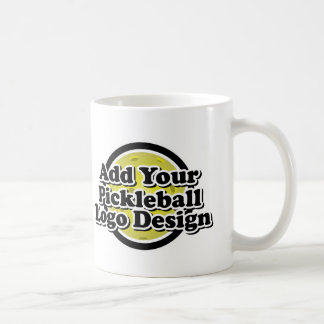 Your Pickleball Logo Mug