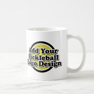 Your Pickleball Logo Mug