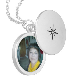 Your Picture Here   Necklace
