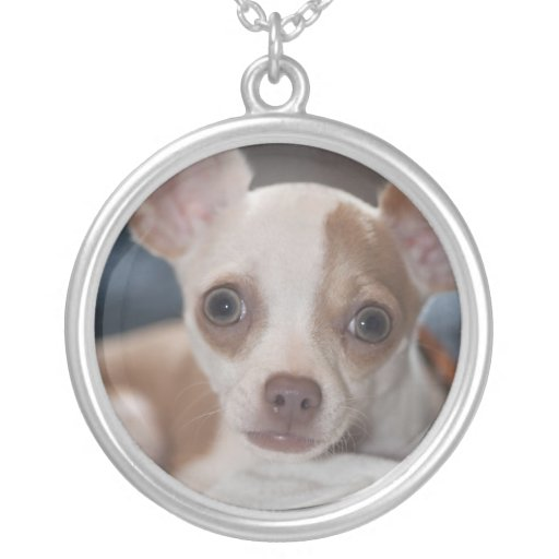 Your Picture on This Pendant