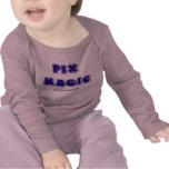 Your PixMagic Treasure Infant Long Sleeve Shirt