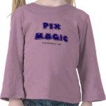 Your PixMagic Treasure Toddler Long Sleeve Tee Shirt