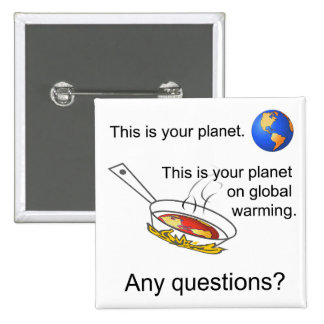 Your Planet - Pin