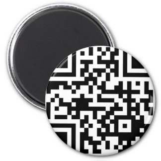 Your Quick QRS Code In Stuff Magnet