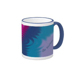 Your Ripple Is Unique Coffee Mug