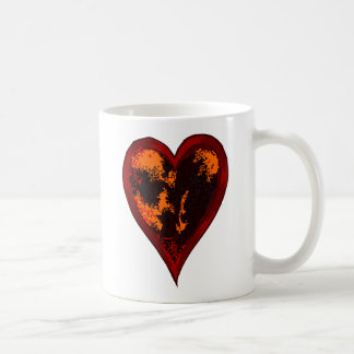 Your Rotten Heart Coffee Mug