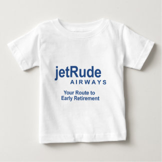 Your Route to Early Retirement T-shirt