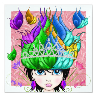 Your Royal Event - SRF Card