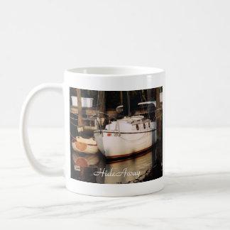 Your Sailboat  on a Mug