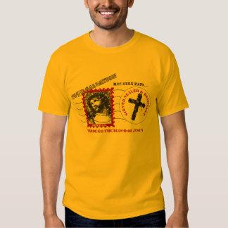 Your Salvation T-Shirt