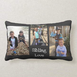 Your sibling love pillow