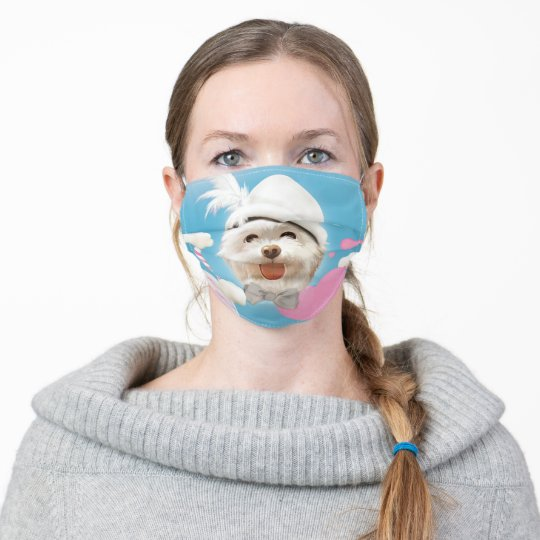 Your Smile Adult Cloth Face Mask